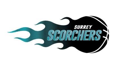 Surrey-Scorchers